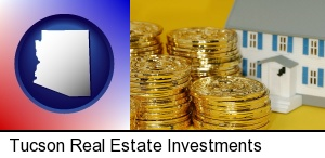 Tucson, Arizona - a real estate investment