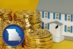 missouri a real estate investment